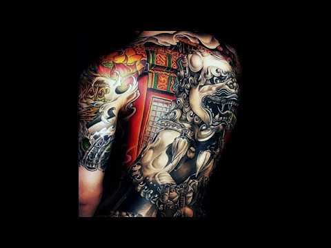Top 50   Japan tattoo