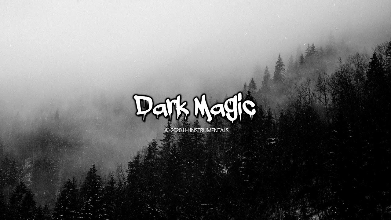 """Dark Magic"" - 90s OLD SCHOOL BOOM BAP BEAT HIP HOP INSTRUMENTAL"