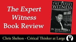 new scientology book review the expert witness