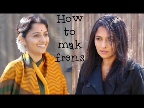 Sailaja Talkies - How to make friends!