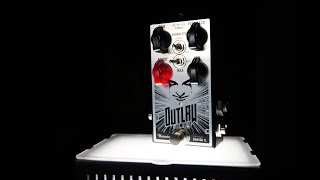 Thermion Outlaw Delay/Boost (No Talking)