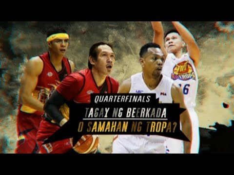 PBA Philippine Cup 2019 Highlights: San Miguel vs TNT April 10, 2019
