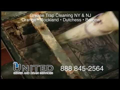 Grease Interceptor Maintenance Services in Princeton