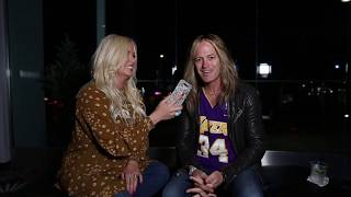 Doug aldrich-ronnie james dio stand up and shout cancer fund 2018