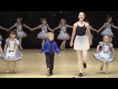 Armstrong School of Dance - 2018 Montage