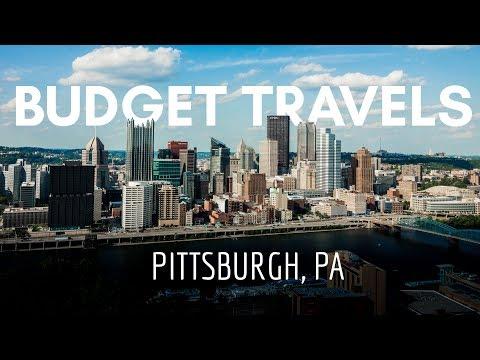BUDGET TRAVELS: Pittsburgh under $75 | Dhee Kumar