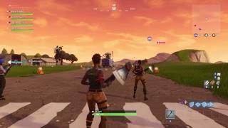 Squad No Skin Challenge À FortNite 5600 V-Buck Give Away (500 Subs)