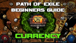 Video Path of Exile - Beginners guide # 2 - Currency download MP3, 3GP, MP4, WEBM, AVI, FLV April 2018