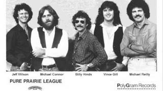 Watch Pure Prairie League Tell Me One More Time video