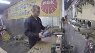 Ремонт механизма складывания бокового зеркала HONDA Fit GD(, 2014-09-02T07:33:23.000Z)
