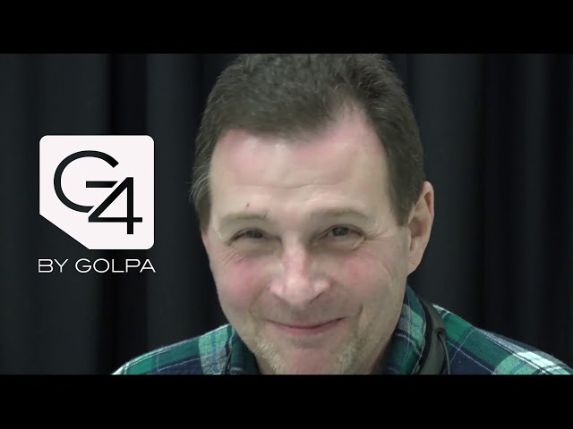 G4 By Golpa - Dallas - Patient: James B