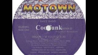 """Dazz Band - Swoop (I'm Yours) """" 12"""" Electro-Funk 1983 """""""