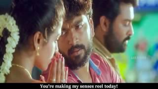 Kaalakkoothu - Super Scene | Kalaiyarasan, Prasanna, Dhansika, Srushti