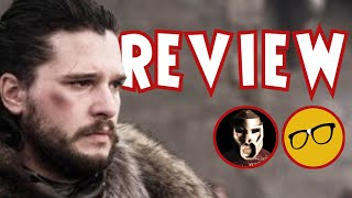 "Game of Thrones Season 8 Episode 4 Review ""The Last of the Starks"""
