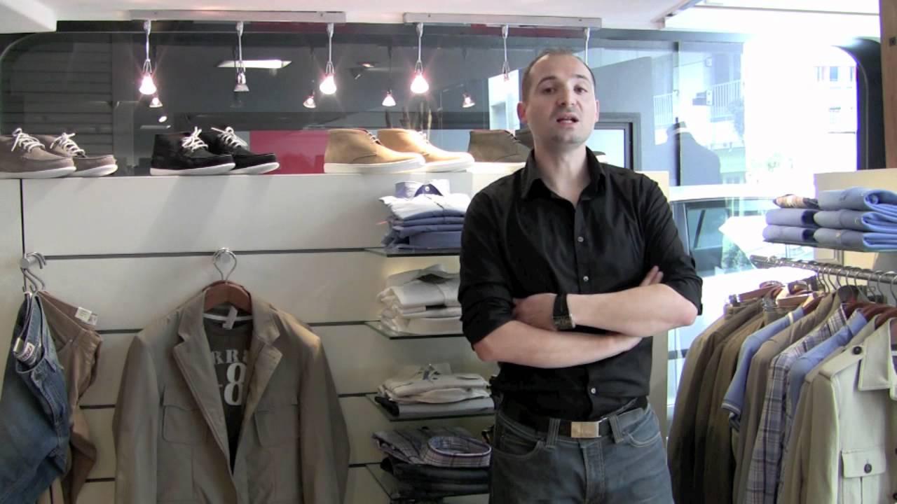 Etre vendeur conseils aux jeunes youtube - Fiche de poste vendeuse pret a porter ...