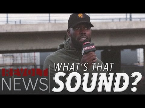 What's That Sound? — London Mp3