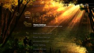 Digital Blasphemy: Solace Dynamic Theme