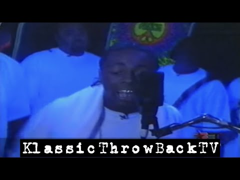Lil' Wayne - Rap City Freestyle 2001