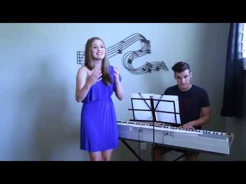 Breathe- Allison Sheppard