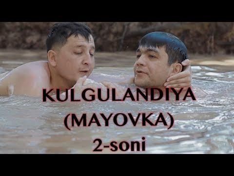 KULGULANDIYA #2 SONI - YOZGI DAM OLISH (MAYOVKA)