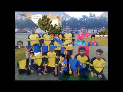 Pakistan School  Muscat- Annual Sports Prize Distribution Ceremony 2018