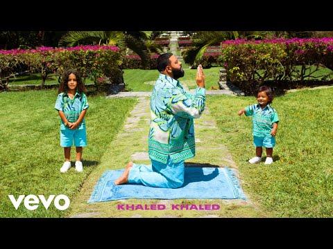 DJ Khaled - LET IT GO bedava zil sesi indir