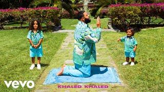 DJ Khaled - LET IT GO (Official Audio) ft. Justin Bieber, 21 Savage