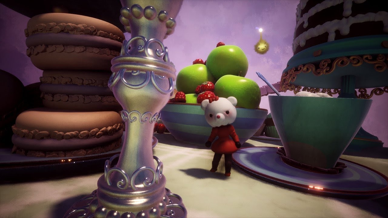 Hands-On: 'Dreams' Is Sony's Wildly Ambitious Game Maker - Geek com