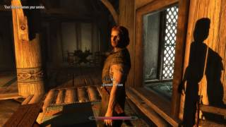 Have You Heard of the High Elves Follower Mod for Skyrim