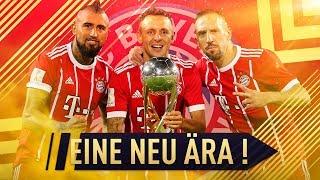 FIFA 18 FC Bayern Karriere  - Wir tätigen Transfers 🔥Eine Legende geht 😱 #3 - Sumas