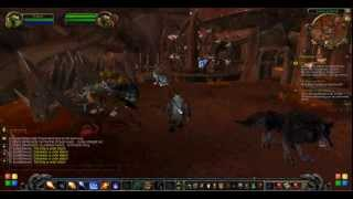 World of Warcraft - Where and how to get the Orc riding mount (Wolf)
