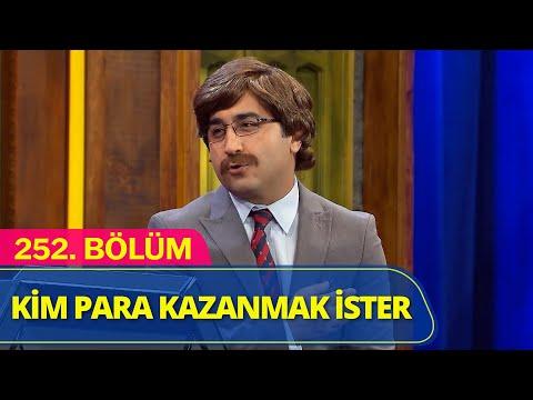 Kim Para Kazanmak İster - Güldür Güldür Show 252.Bölüm