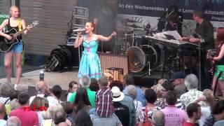 2015-07-13 Stefanie Hertel Live Remscheid - Lennep