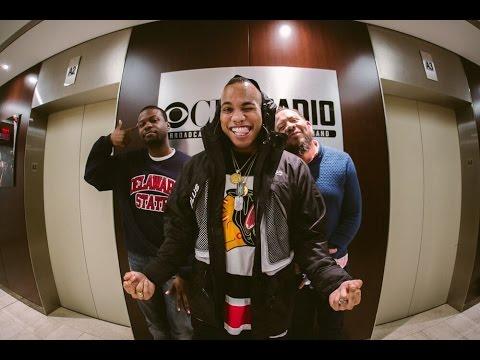 Anderson Paak Interview (Full) - Rap Radar Podcast
