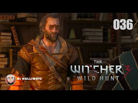 The Witcher 3 #036 - Haus der Erholung [XBO][HD] | Let's play The Witcher 3 - Wild Hunt