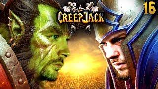 Der neue Patch 1.31 | Creepjack - Warcraft 3 #16 mit Florentin & Marco
