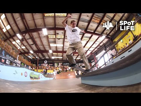 Tampa Am 2019: Finals | Keyaki Ike, Austin Heilman, Jorge Simoes | SPoT Life