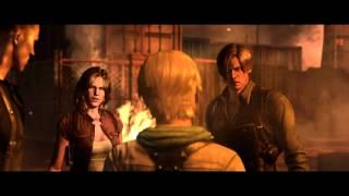 Resident Evil 6, tráiler en español