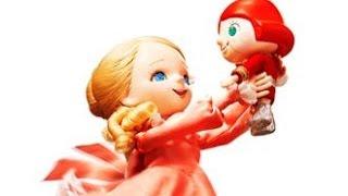 サンリオ製作「くるみ割り人形」の声優の追加キャストが続々発表された...