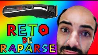 EL RETO DE RAPARSE LA CABEZA!! - NexxuzHD