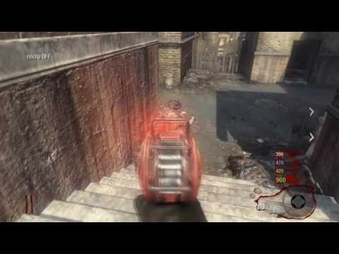 Black Ops 1 Tu11 USB Zombie Mods! Non Host + Download! Xbox 360 | No Jtag