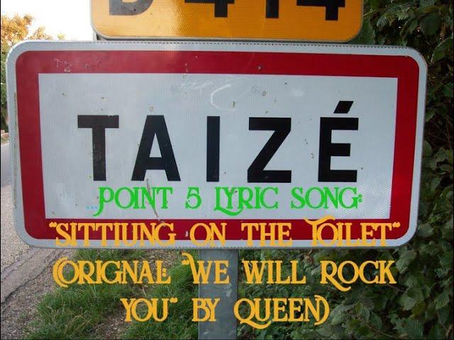 Taizé Point 5 Songs