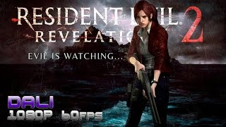 Resident Evil Revelations 2 Ep. 1 PC Gameplay 60 fps 1080p