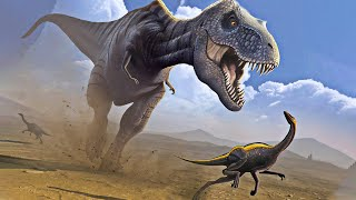 10 SHOCKING Facts About Dinosaurs