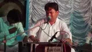 Classical Song by Pt. Pawan Tiwari