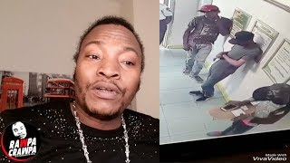 How Can They Live With There Self After Doing This ? ( 9 Dec 2018 ) Rawpa Crawpa Vlog