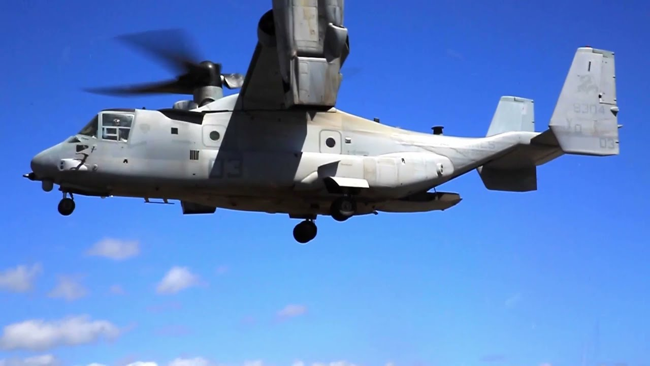 News • U.S. Marines Operated a FARP during Large Scale Exercise 21