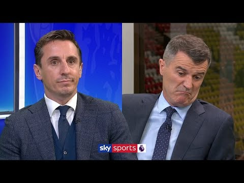 Gary Neville and