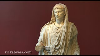 Rome, Italy: National Museum