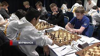 Мурманск принимает «ChessMates - 2020»